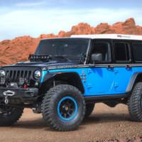 Jeep Luminator can lighten your way