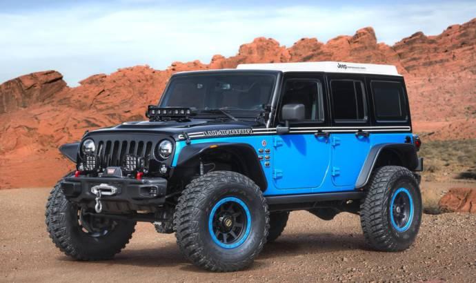 Jeep Luminator can lighten your way