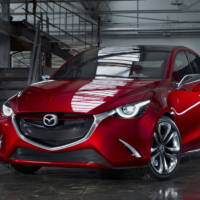 Mazda might develop an EV with rotary engine range extender