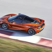 McLaren 720S officially unveiled in Geneva
