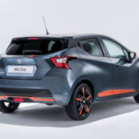 Nissan Micra Bose Personal Edition launched in Geneva