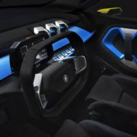 Renault Zoe e-sport concept revealed in Geneva