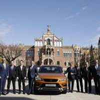 Seat reaches record profit in 2016