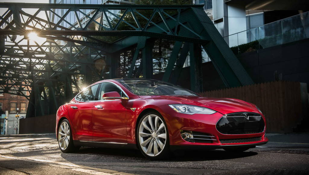 Tesla Model S 60 and 60D dropped out due to poor sales