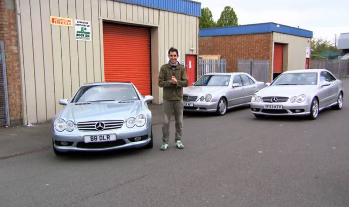 These are the best used AMGs you can buy