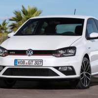 2017 Volkswagen Polo GTI will have a 2.0 TSI engine