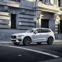 2019 Volvo XC60 to be launched on 90th anniversary
