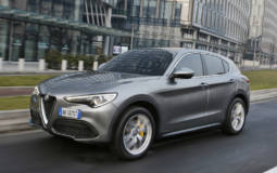 Alfa Romeo Stelvio receives two new engines