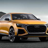Audi announced Q8 and Q4 production sites