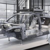 Audi details the materials used for the new generation A8