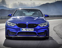 BMW M4 CS will be built in just 3.000 units