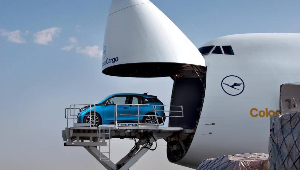 BMW enjoys record sales in 2017