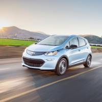 Chevrolet Bolt EV owners drive 4.5 million miles