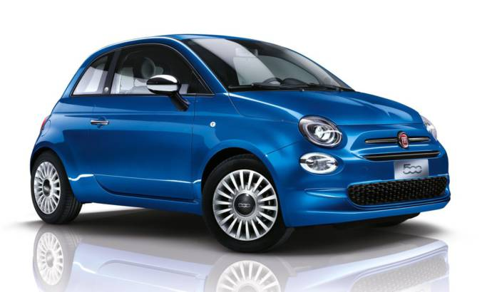 Fiat 500 Mirror special edition launched in UK