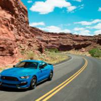 Ford Shelby GT350 and GT350R Mustang to be available also in 2018