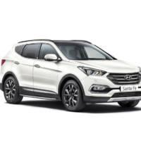 Hyundai Santa Fe Endurance launched in UK
