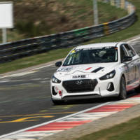 Hyundai i30 N will race at Nurburgring 24 Hours Race