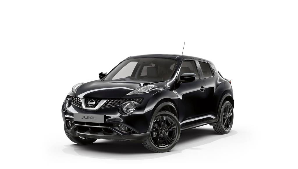 Nissan Juke Tekna Pulse launched in the UK