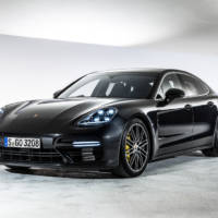 Porsche sold 60.000 units in the first quarter of 2017