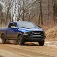 Ram 1500 Sublime Sport and Rebel Blue Streak will be revealed in New York