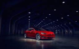 Tesla recalls 53.000 Model S and Model X