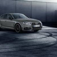 2017 Audi A4 Black Eidition launched in Uk
