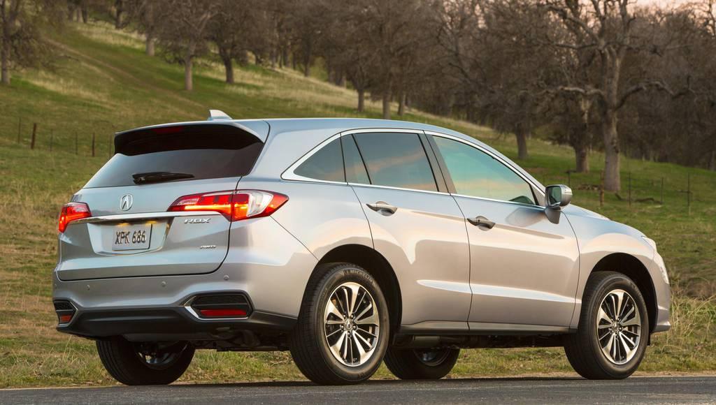 2018 Acura RDX US pricing announced