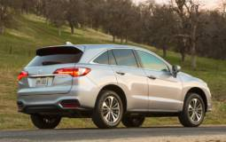 2018 Acura RDX US pricing announced