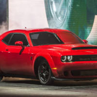 2018 Dodge Challenger SRT Demon is for sale. Pricing starts at 85k