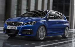 2018 Peugeot 308 facelift - Official pictures and details