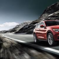 Alfa Romeo Stelvio Ti launched in US