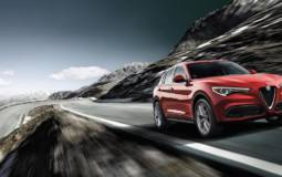 Alfa Romeo Stelvio Ti launched in US