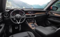 Alfa Romeo Stelvio US pricing announced