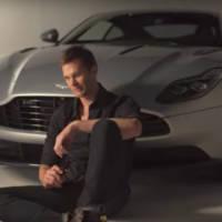 Aston Martin signs Tom Brady as brand ambassador