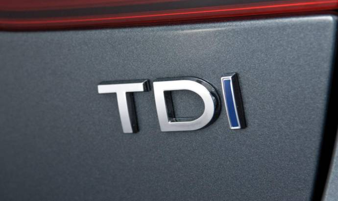 Diesel engines lose ground in Europe