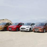 Ford Fiesta, most popular European car in March