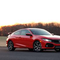 Honda Civic Si Coupe and Sedan prices announced