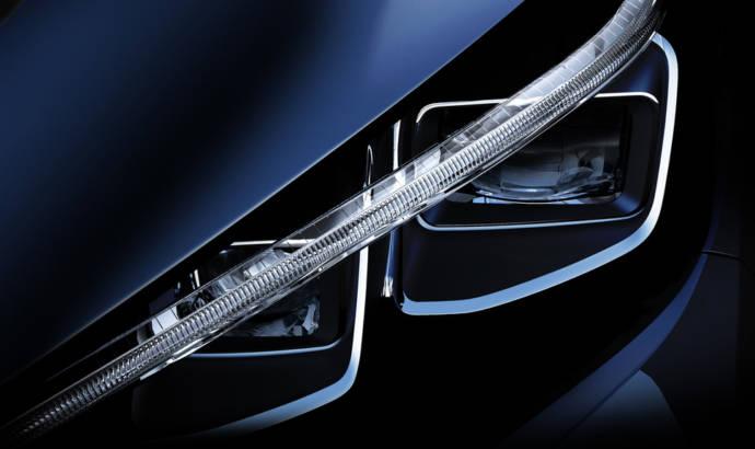 Nissan Leaf second generation already teased