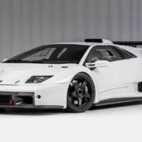 This Lamborghini Diablo GTR is a rare and great supercar. Now, it can be yours