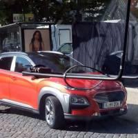 This is the new Hyundai Kona