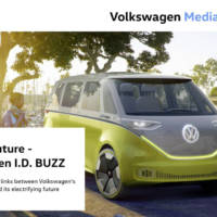 Volkswagen MediaApp 2.0 is a redesigned app for VW clients
