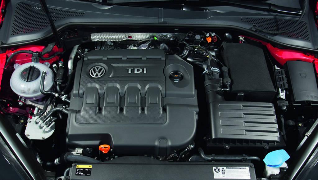 Volkswagen resume sales of diesel cars in the US