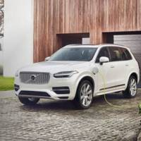 Volvo might ditch the diesel engines