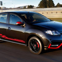 Renault Sandero RS 2.0 Racing Spirit - Limited edition with 150 HP