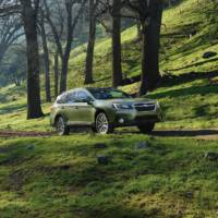 2018 Subaru Legacy pricing announced in the US
