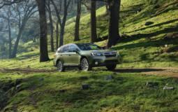 2018 Subaru Outback US pricing revealed