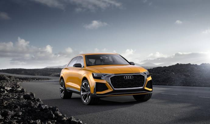 Audi will increase its electric range