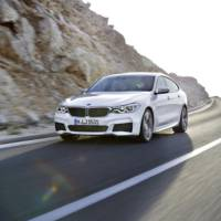 BMW 6-Series GT introduced