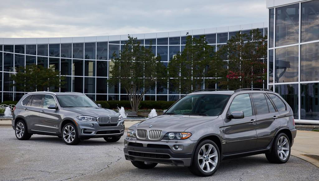 BMW Spartanburg plant in US becomes largest in the group