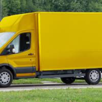 Deutsche Post and Ford to develop an electric van